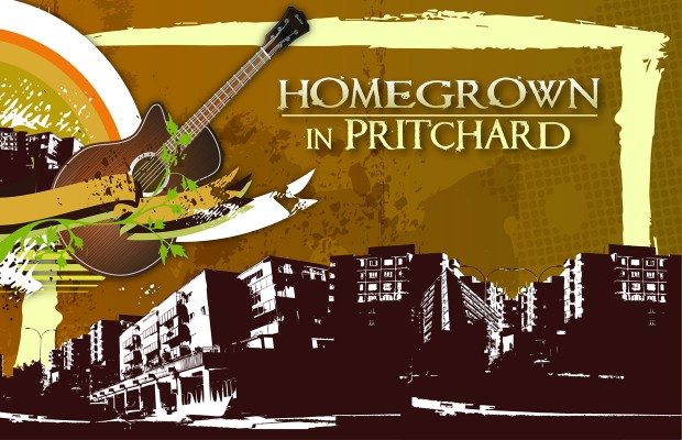 HomeGrown in Pritchard