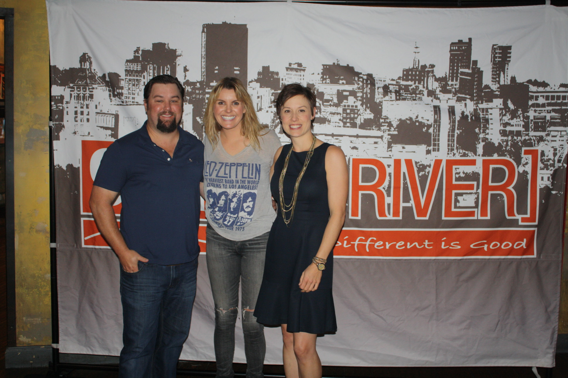 Grace Potter Meet And Greet 2015 981 The River981 The River